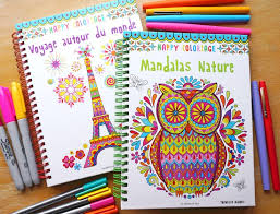 190 Best Coloring Books By Thaneeya Images On Pinterest