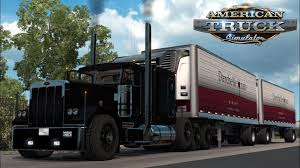 American Truck Simulator: Eureka! B-train In Wine Country - Pete ... Tuckers Truck Driving Academy Waterloo Wi 53594 Want A Chevy Or Suv How About 100 Discount Country Diesel Technician Traing Institute Prairie Land Towing Udta Member Benefits United Dump Association Of Wisconsin Sold New 28 Ton Manitex Freightliner Truck Crane For In Search Trucks 3860 Best 4x4s Images On Pinterest Autos Cars And 4x4 Boucher Buick Gmc Milwaukee Car Dealers Near Me 100 Years Of Cedarburg Madison Trailers For Sale Countrystoops