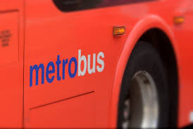 New DC Express Bus Serves Wealthy Riders, Prompting Metro ...