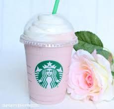 Rezepte Mit Herz Cotton Candy Frappuccino A La Starbucks Copycat