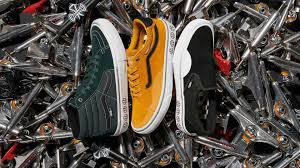 Vans X Independent Truck Co Fall 18 Collaboration Collection | Sidewalk Ipdent Truck Company Logo Nazi Awesome Graphic Library Co Mesh Trucker White Black Beyond Ipdent 169 Stage 11 Forged Titanium Trucks Banner Towel Blackred Def Store Bolts Allen Roots Skate Shop Truck Co Suspension Skateboard Sticker Decal Indy Socks 2 Pack White Crew Black Rollersnakes Colored Pin Miscellaneous In Red For Men Titus Speed Kills Tshirt Indy Belt Buckle By