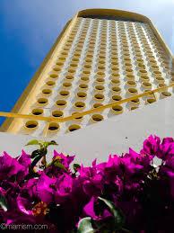 100 Mimo Architecture Temple Menorah Miami Beach MiMo Architecture Morris La