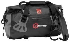 Firstgear Torrent Duffle Bag RevZilla