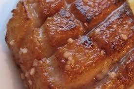 recette de magret de canard grillé sauce foie gras la recette