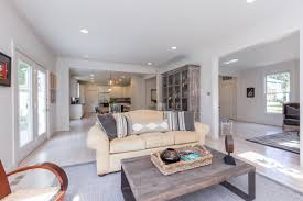 On The Market Contemporary Colonial In Palisades Features Good