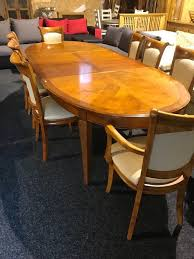 Like New 6ft Extending To 9 Ft Table And -8- Chairs   In Dungannon ... Poupard Tent Rental Monroe Mi Party Graduation Lifetime 8 Foldinhalf Table Almond 80175 Walmartcom Fniture Tremendous Folding Tables Walmart For Alluring Home 244x76cm Chair Galds_244_8kresli Foot Fresh Pnic Solid Wood Ding Room Lovely Kitchen Chairs Elegant 13 Best Of How Many At Pics Mvfdesigncom Antrader 24pcs Round Shape Pvc Rubber Covers Soldedwardian Period Foot Mahogany Riley Snooker Ding Table Foot Italian Marquetry Queen Anne Syo 4 Leg