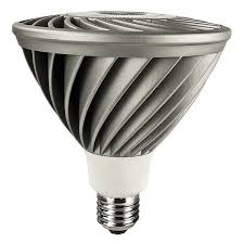 led flood light bulb par38 outdoor spot light replaces 120w