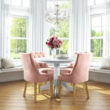 Pink Dining Chairs Pink Dining Chairs Modern Dining Room Chairs ... Pink Ding Chairs Modern Room Living Room Fniture Inspiration Ikea Awesome Velvet Chair Ottoman Blush Retro Diamond Back Brushed Kitchen Ipirations Design And Decorating For This Years Tov Fniture Rocco Tovd6187 Bright With White Plastic And Relax Space Stock Delta Children Princess Crown Kids Table Set With Storage How I Found My Dream New House Chairs Wooden Grey Bookshelf Tulips In