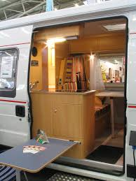 100 Truck And Van Accessories Fiat Ducato Improvment For Familybavaria Camp Thinks With His