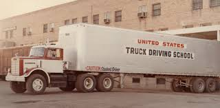 100 Area Truck Driving School About Us The History Of United States