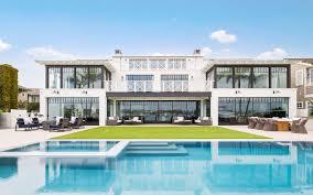 100 Modern Houses Photos Beach House Patterson Custom Homes