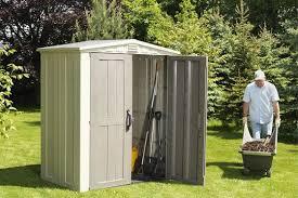 6x3 garden storage shed keter