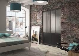 porte de placard chambre sogal l atelier le style tendance industriel