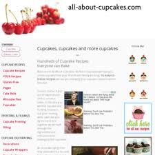 All About Cupcakes Thumbnail