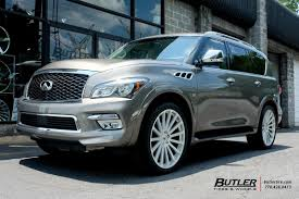 Infiniti QX80 With 24in Black Rhino Spear Wheels | Suv | Pinterest ... Infiniti Qx80 Reviews Research New Used Models Motor Trend To Infinity And Beyond The Pizza Planet Truck In Real Life Monograph Concept Will It Go Production 2017 2018 Suv Is A Deluxe Dubai Debut Roadshow Trucks Diesel Tohatruck Gearing Up For Families Arundel Journal Tribune Finiti Of Charlotte Luxury Cars Suvs Dealership Servicing 2016 Larte Design Missuro 2019 Qx50 Preview Crossovers Usa