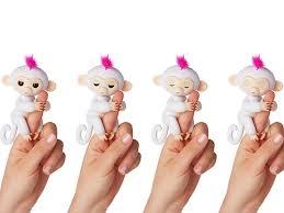 Kidscreen Archive WowWees Fingerlings Get Animated