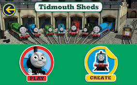 Thomas And Friends Tidmouth Sheds Australia by Thomas U0026 Friends Mix Up Match Up Amazon Co Uk Appstore For Android