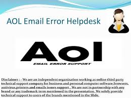 ppt aol tech support i8oo 385 4895 aol mail technical support