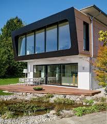 maisons bois et passives à structure préfabriquée la maison