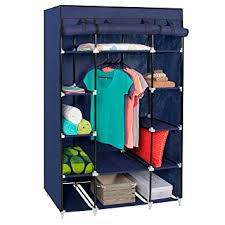 Amazon Best Choice Products 13 Shelf Portable Fabric Closet