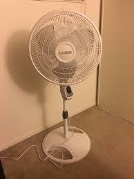 Lasko Table Fan With Remote by Lasko Fan With Remote Appliances In Fremont Ca Offerup