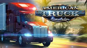 100 American Trucking Simulator Truck Linux Mac Windows Steam Game Fanatical