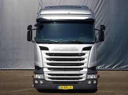 Buy 2013 Automatic Transmission Scania R450 EURO 6 / RETARDER ...