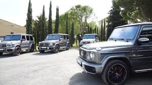 100 Craigslist New Orleans Cars And Trucks NFL Saints Player Mitchell Loewen Helped Man Who Drove His GClass
