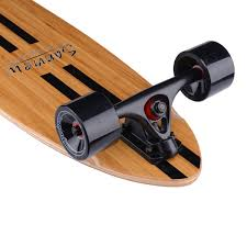 Amazon.com : Sanview Bamboo Longboard Skateboards Cruiser (Black ... Skateboard Trucks Manchesters Premier Shop Note Amazoncom Premium Allinone Skate Tool By The Blank Ultimate Beginners Guide To Loboarding Board Penny Truck Snap Youtube Ridge Skateboards 27 Inch Big Brother Retro Cruiser How To Tighten Or Loosen Up Your Trucks Longboard Truck Maintenance Ifixit Osprey Complete Carver 29 Inch Amazoncouk Sports Loosen Your On A Skateboard Caliber Co 9inch Set Of 2 What Are The Health Benefits Livestrongcom Clean Wheels 11 Steps With Pictures Wikihow