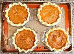 Pumpkin Puree Vs Pumpkin Pie Filling by Libby U0027s Pumpkin Pie Copycat Recipe Vegan Theveglife