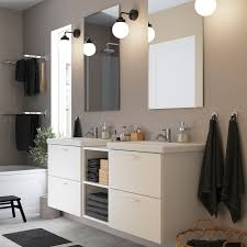 enhet tvällen badezimmer set 15 tlg weiß pilkån mischbatterie 164x43x65 cm