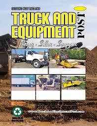 100 Bangor Truck Equipment Equipment Post 48 49 2015 PDF Document