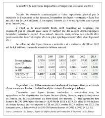 projet de loi de finances pour 2014 les conditions générales de