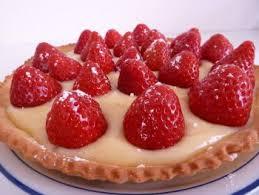 tarte aux fraises pate feuilletee tarte aux fraises la cuisine de rosine