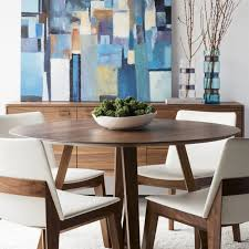 Creative Home Design Charming Shop Moes Collection Godenza Wood Round Dining Table At Lowes