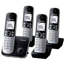 Panasonic KX-TG 6814 Cordless Phones (without Answer Machine) - LiGo Panasonic Cordless Phone Plus 2 Handsets Kxtg8033 Officeworks Telephone Magic Inc Opening Hours 6143 Main St Niagara Falls On Kxtg2513et Dect Trio Digital Amazonco Voip Phones Polycom Desktop Conference Kxtg9542b Link2cell Bluetooth Enabled 2line With How To Leave And Retrieve Msages On Your Or Kxtgp500 Voip Ringcentral Setup Voipdistri Shop Sip Kxut670 Amazoncom Kxtpa50 Handset 6824 Quad 3line Pbx Buy Ligo Systems