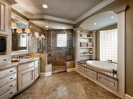 49 images of amusing master bathroom designs