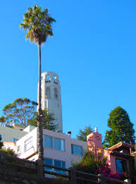 Coit Tower Mural City Life by Coit Tower U2014 My Jetsetter Life
