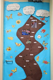Spring Classroom Door Decorations Pinterest by Decoration Exciting Four Marrs And One Venus Teacher