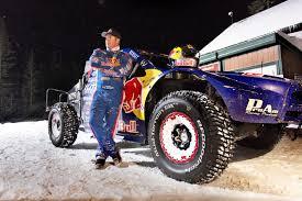 Ricky Johnson Athlete Profile - Red Bull Frozen Ru