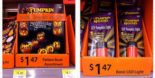 Pumpkin Masters Carving Kit by Walmart Pumpkin Carving Tools Only 0 10 Other Deals Become