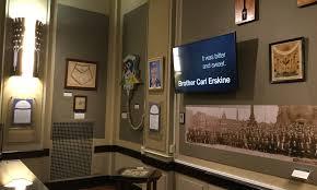 Indiana Masonic Home – Masonic Library and Museum of Indiana