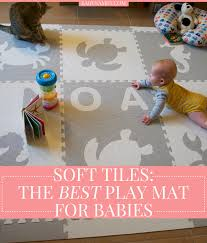 softtiles play mat review baby blogs at babynames