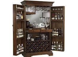 Tresanti Wine Cabinet Zinfandel by Wine Fridge And Liquor Cabinet Best Home Furniture Design