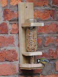 78 best Bird feeders images on Pinterest