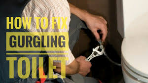 Sink Gurgles But Drains Fine by Gurgling Toilet What Is A The Cause Of A Gurgling Toilet And How