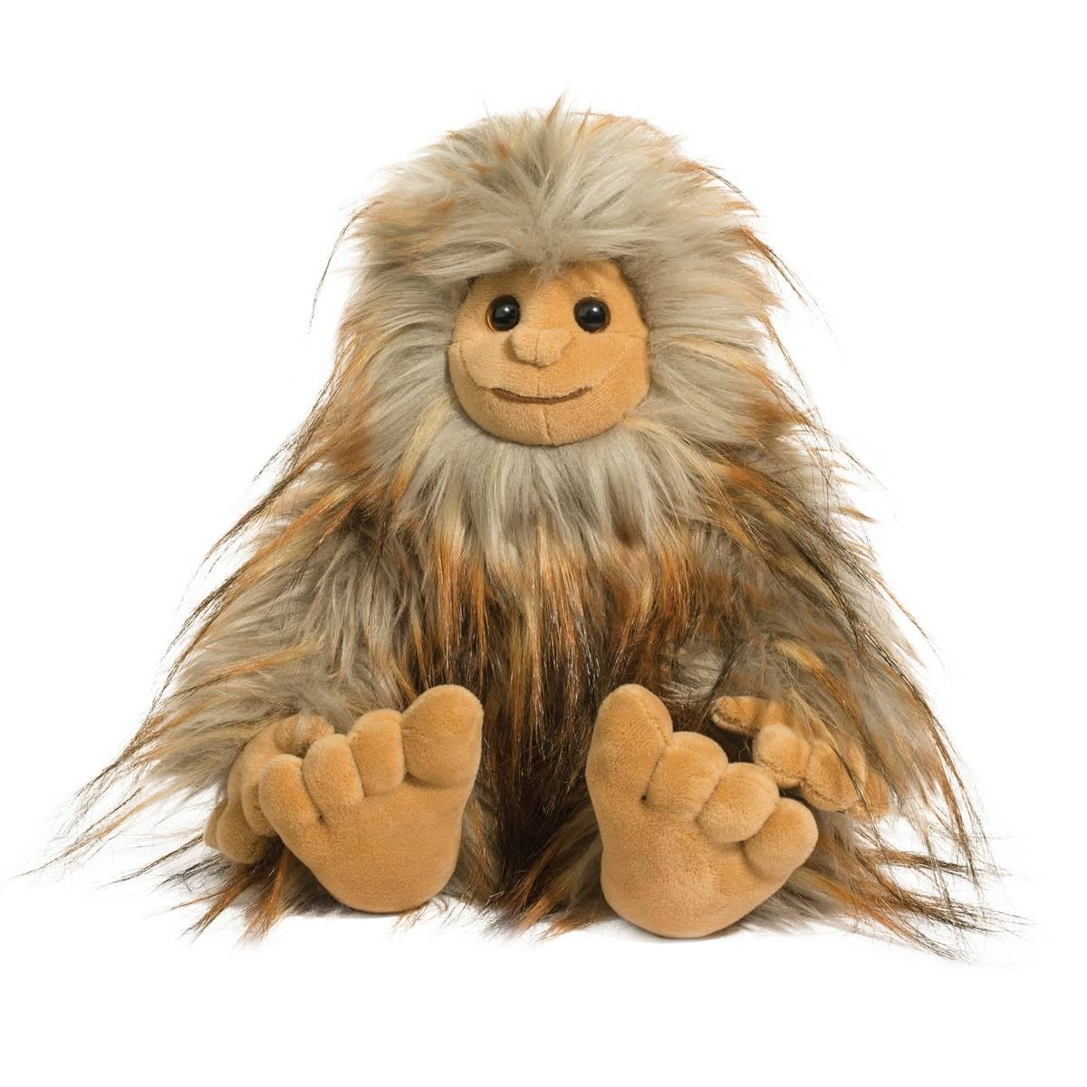 Douglas Flo The Sasquatch Plush