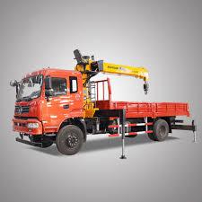 Sunyoun Wholesale Telescopic 5 Ton Boom Truck - Buy Boom Truck,5 Ton ...