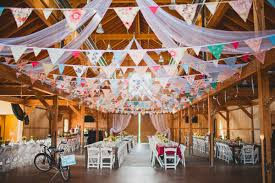 Colorado Country Wedding Decor Ideas