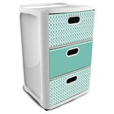 carts drawer storage target